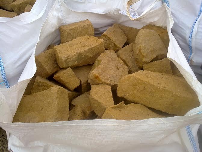 Loose Stone